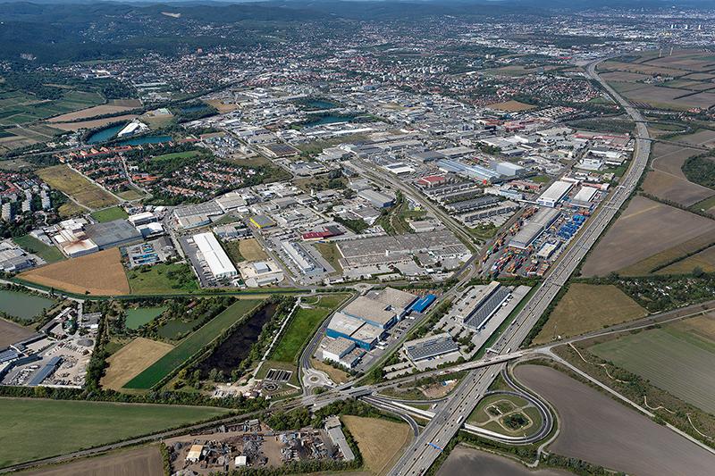 Wirtschaftspark Wiener Neudorf