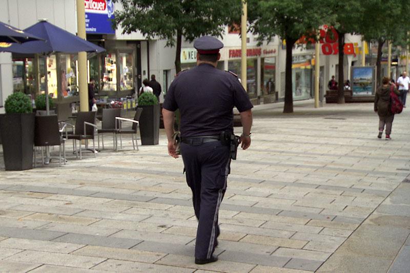 Grätzelpolizei