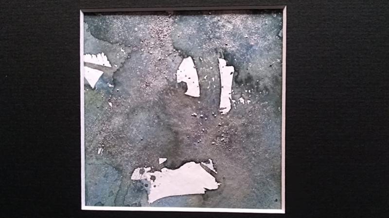 Slike za izložbu Danice Farkaš u Rušti