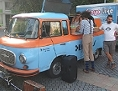 food truck, street show, étel, ital