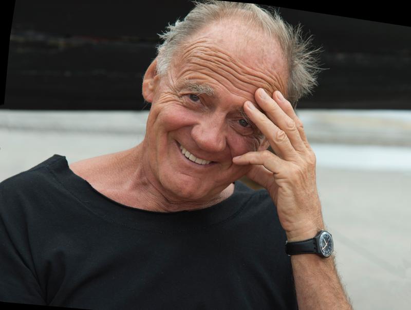 Bruno Ganz, Salzburger Festspiele