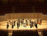 Haydn-Philharmonie in Tokio
