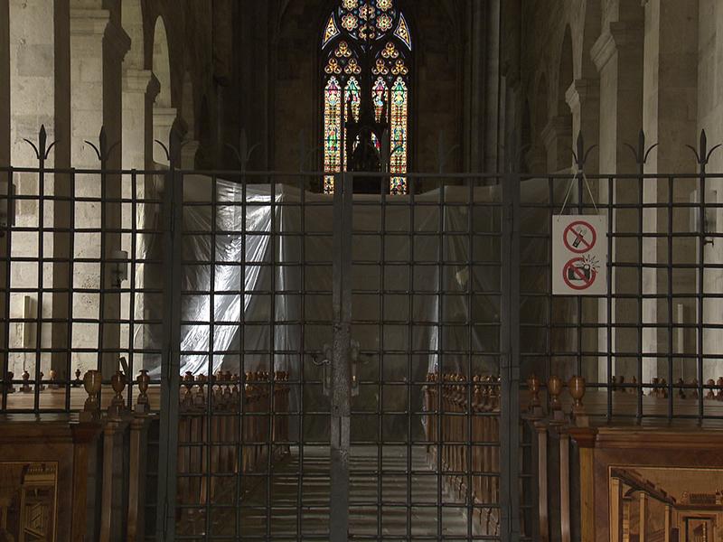 Stiftskirche Heiligenkreuz