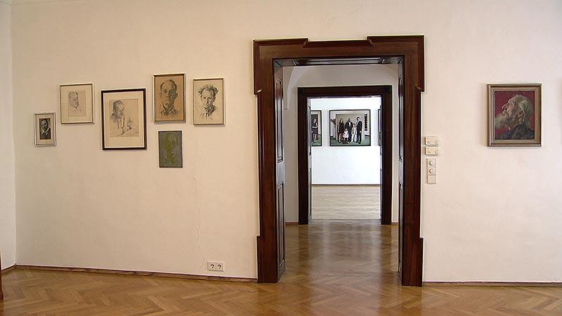 Sammlung Knaus-Wojda