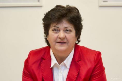 Mária Patakyová