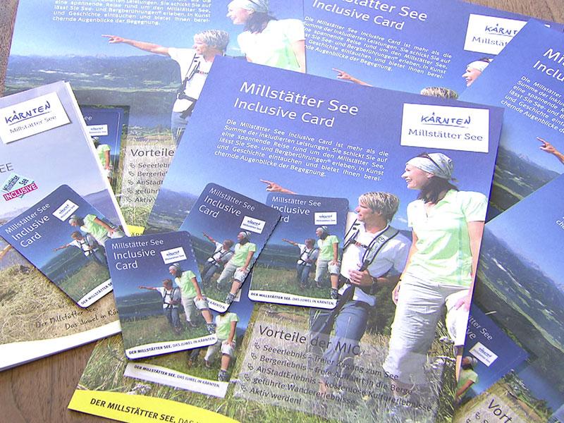 Millstätter See Inclusivcard