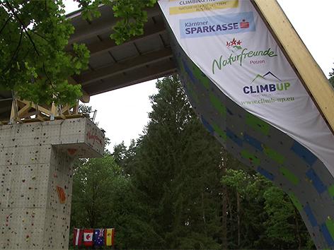 Plezalna stena Šmihel novo