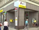 Post wird noch heuer aus der Filiale in der Lassallestraße 38 ausziehen