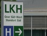 LKH Graz Südwest