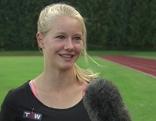Sarah Lagger Leichtathletik Siebenkampf