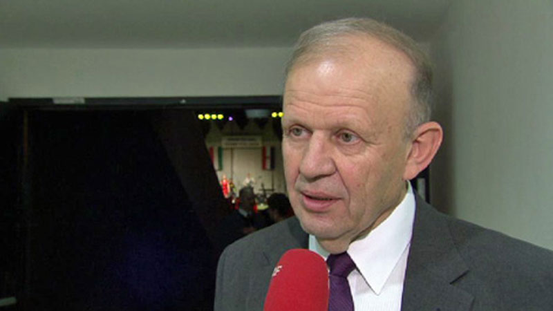 Lajoš Škrapić