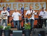 Sommerfest in Andau