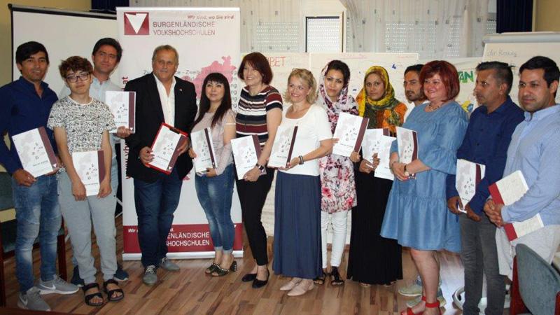 Tečaj za prositelje azila općina Stinjaki NVŠ