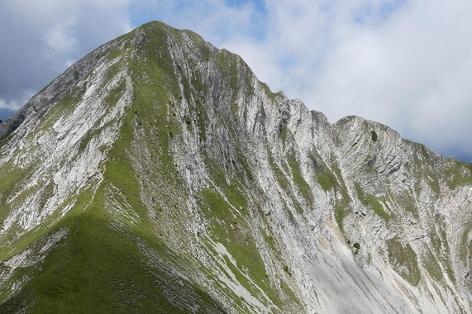 Torkofel Gailtal Alpen