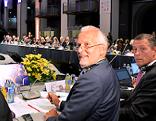 Justizminister-Treffen