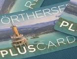 Tourismus Sommer Gästekarten Wörthersee Plus Card