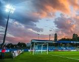 SC Wiener Neustadt Stadion