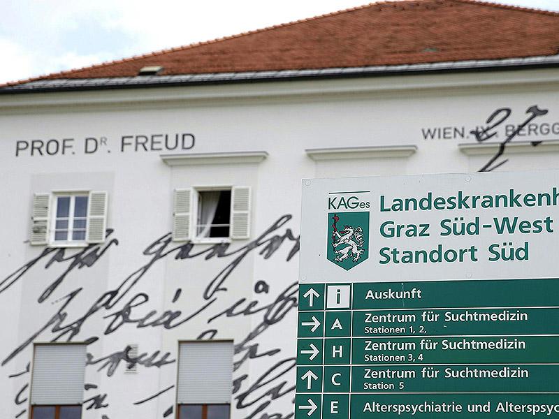 LKH Graz Süd-West
