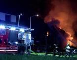 Brand in Kapfenberg