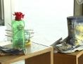 Izložba čuvarnice Mali Borištof u knjižari Herta Emmer