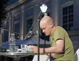 Arno Geiger liest bei den O-Tönen