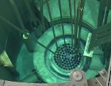 Der Kernreaktor im Atominstitut der Technischen Universität (TU) am Ran des Praters