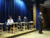 Literaturabend mit Josef Kainar