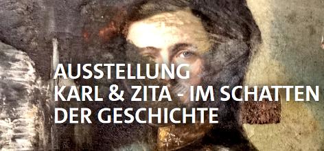 Austellung Karl Zita