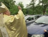 Autoweihe St. Christophen