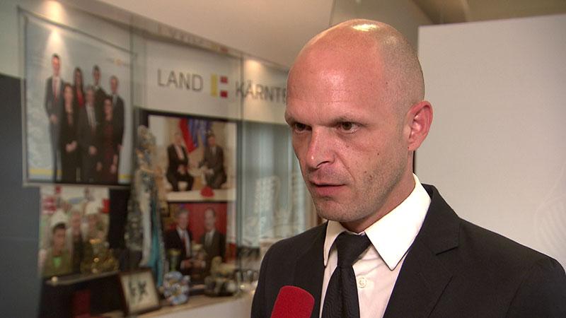 Klinglmair neuer Bildungsdirektor Kärnten