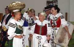 Hrvati iz Detroita Nova nada na Hati