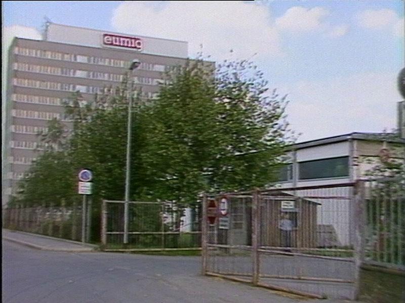 Eumig Hochhaus