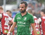 ÖFB-Cup Dornbirn Ried