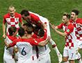 Svetovno prvenstvo nogomet Dalić Hrvaška