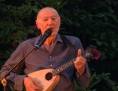 Vili Rešetarić benefic koncert  Podersdorf  Stan integracije 70. rodjendan