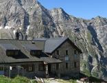 Bergwanderung zur Geraerhütte