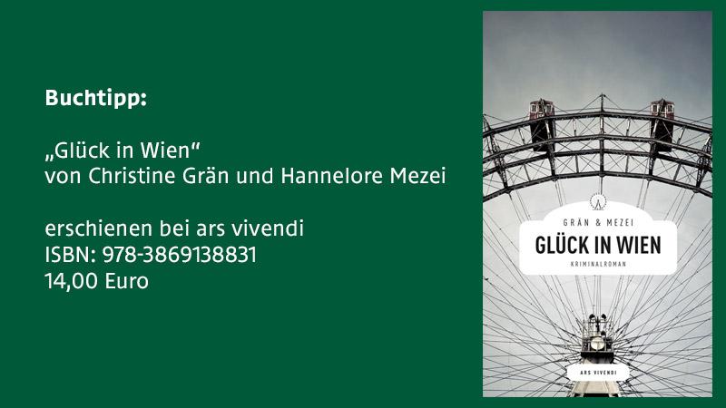 """""""Glück in Wien"""""""