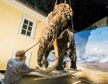 Riesenmammut