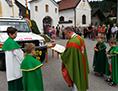 Miva akcija Kopeinig vozila Thaler Lampret blagoslov