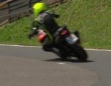 Maßnahmenpaket Motorradunfälle
