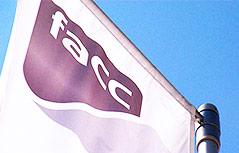 FACC-Flagge