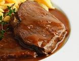 Kulinarium Mostrindsbraten