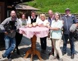 Villach im Kirchtag TEAM