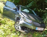 Unfall in Satteins