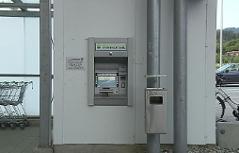Bankomatknacker Nachahmer