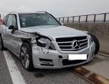 Verkehrsunfall Hallwang