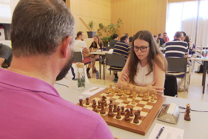 SChachmeisterschaft Wien