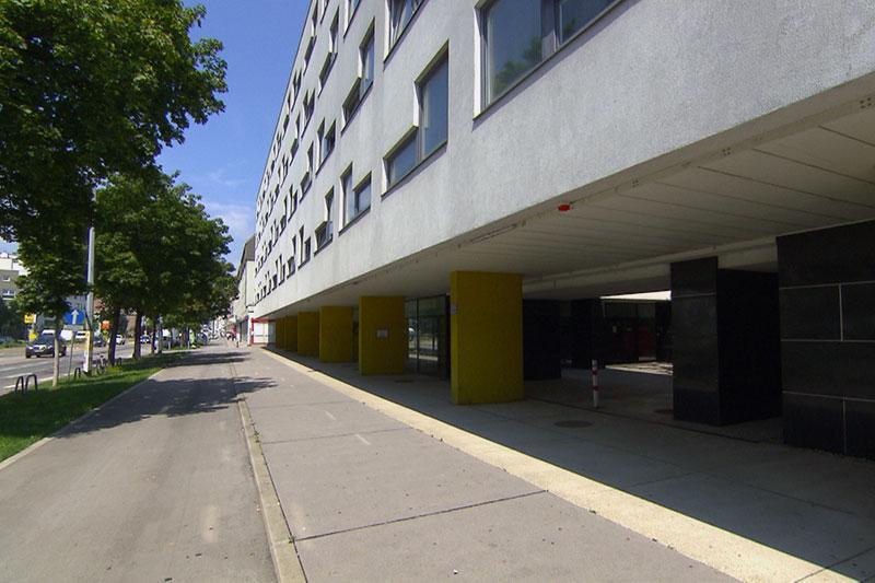 Simmeringer Hauptstraße