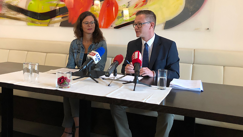 Polit-Diskussionen nach Aus für Kino Eisenstadt