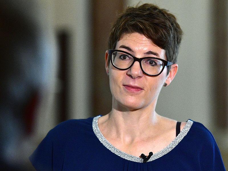 Haus der Geschichte Direktorin  Monika Sommer